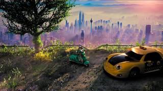 Wheely Teaser Trailer (BM)