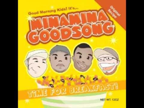 Golden- Minamina Goodsong
