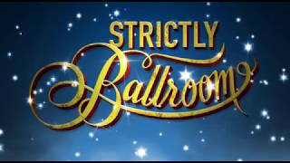 Genre Files Foreign Films-STRICTLY BALLROOM
