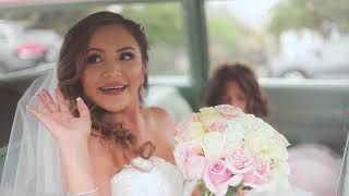 Alexis & Noel - Wedding Highlights