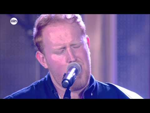 Gavin James: The book of love