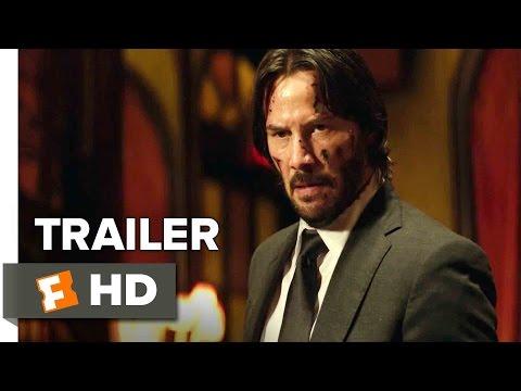 John Wick Chapter 2 Movie Hd Trailer