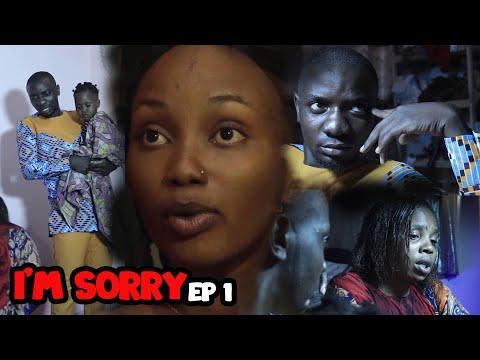 Download I'M SORRY Episode 1 Season 1 | Isaac & Cycy | Bella & Fanny Lavine | BURUNDI Full Movie