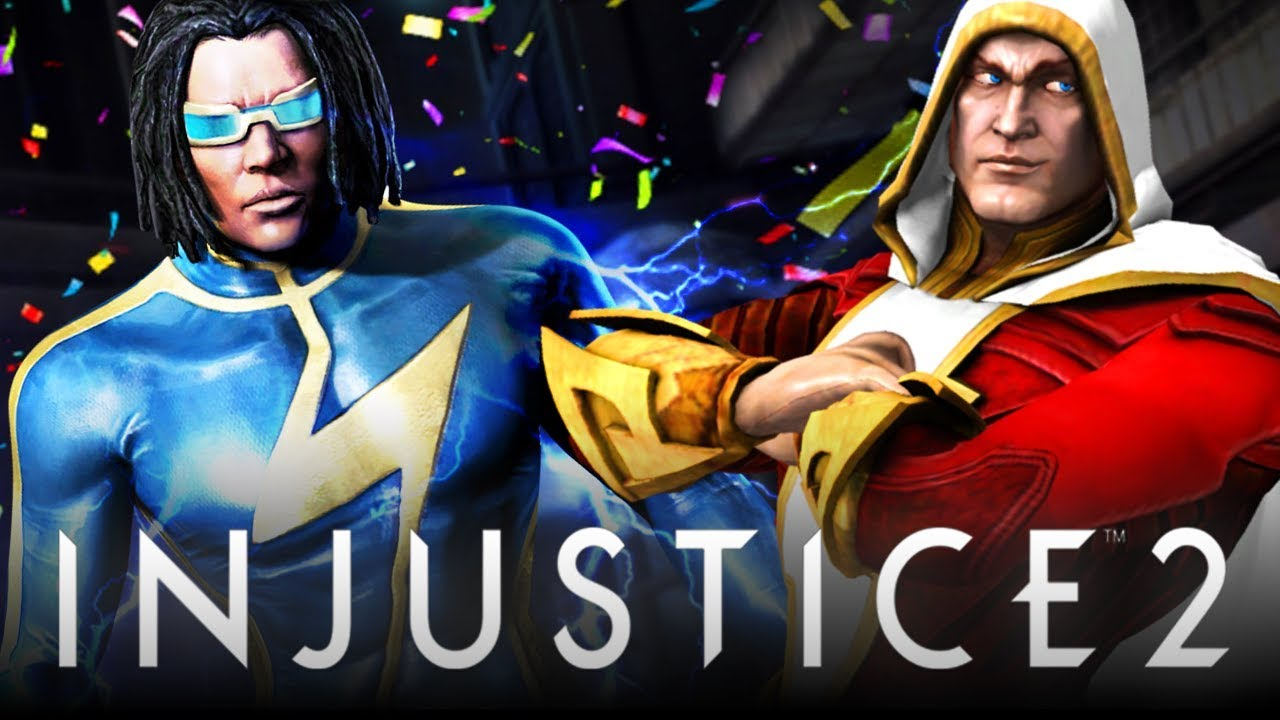 how to get injustice 2 dlc characters for free
