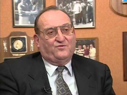 Gerry Calabrese Interview on Palisades Amusement Park