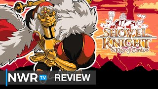 Shovel Knight Goes Wario Land in King of Cards (Nintendo Switch Review) (Video Game Video Review)