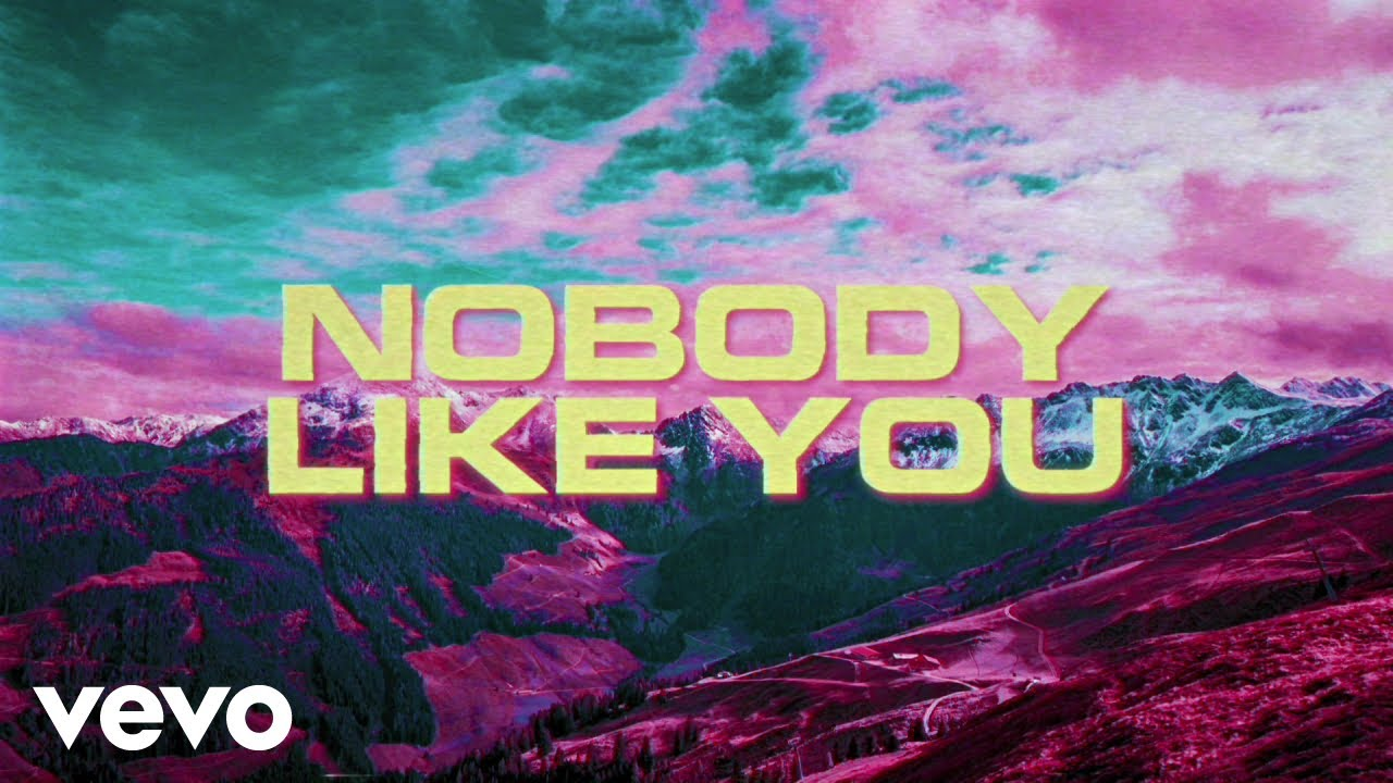 Louis The Child, Vera Blue – Nobody Like You (Lyric Video)