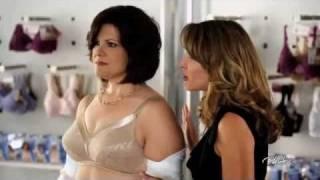 Bra Makeover - Lisa's Makeover