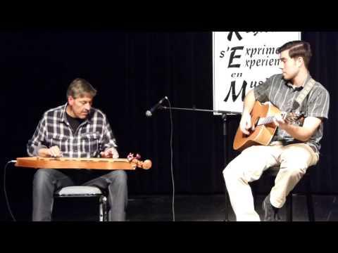 Westphalia Waltz - Marc Mathieu & Raymond Piette