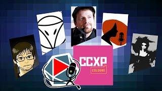 CCXP Cologne 2019 / Pen&Paper-Tube (Fanmade Spot)