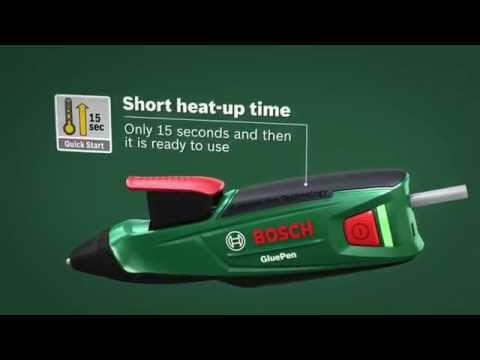 Bosch IXO 3.6V Lithium-ion Cordless Screwdriver Test Review from YouTube · Duration:  3 minutes 33 seconds