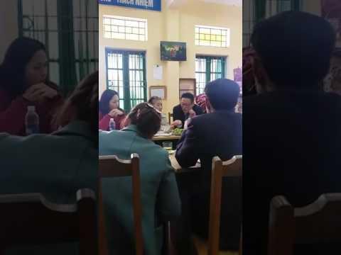 Đón đoàn chính phủ và ngân hàng KB KOOMIN BANK HÀN QUỐC