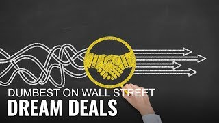 It Would Just Be Dumb for These Companies NOT to Snag a Deal