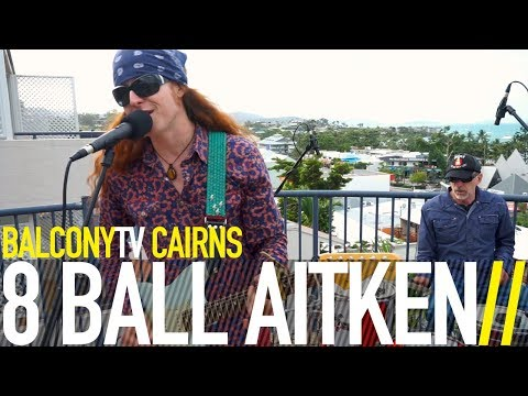 8 BALL AITKEN - APPLE TREE (BalconyTV) Mp3