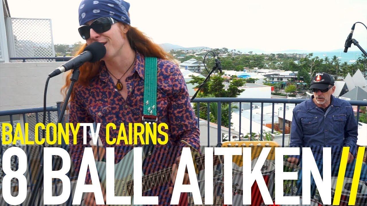Les prochains concerts à Cairns - DavidEnOz - Blog Australie
