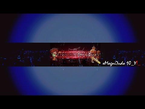 SPEED ART #7 BG/LegendTheGmer/