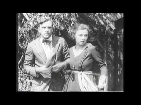 "1916, silent film clip ""Patria"" Wharton Studio, Ithaca NY"