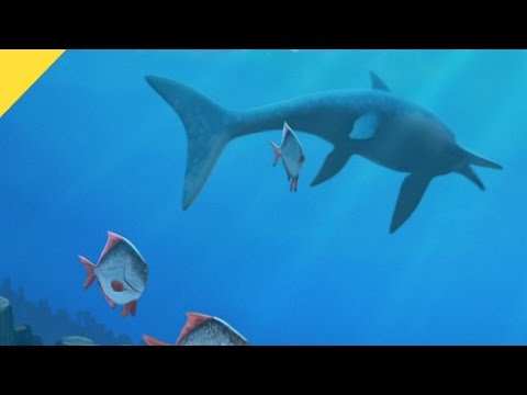 What Creatures Lived in the Triassic Seas of Britain? | Prehistoric News