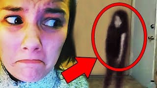 5 Ghosts Videos That Will SCARE the HECK Out of You