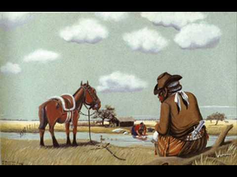 y casi vendo el caballo- JOSE LARRALDE