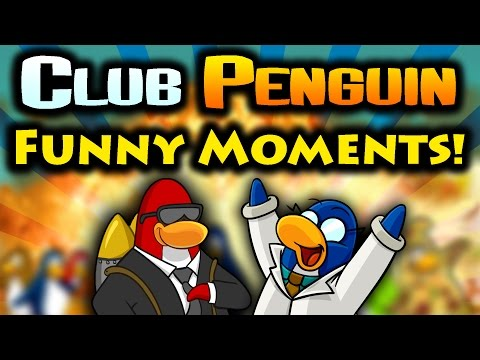 dating on club penguin