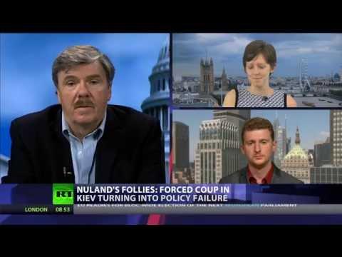 CrossTalk: Kiev's War