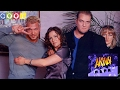 Ace Of Base в России Акулы пера 1998 ТВ 6 Москва mp3