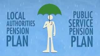 Expand the Pension Umbrella