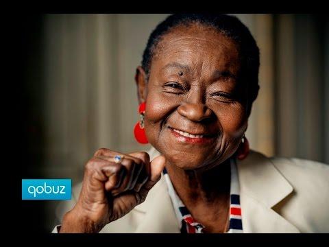 Calypso Rose : interview vidéo Qobuz