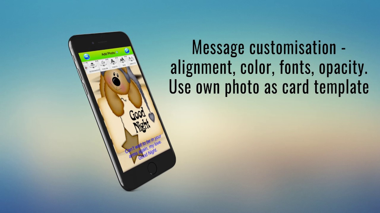 Best ECards Maker App