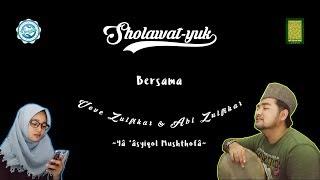 Veve Zulfikar - Ya 'Asyiqol Musthofa feat Abi Zulfikar + Full LIRIK
