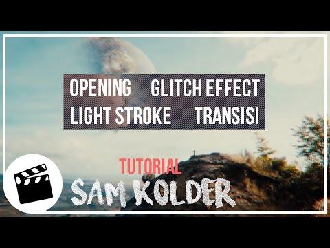 TUTORIAL PREMIERE: MEMBUAT VIDEO SEPERTI SAM KOLDER