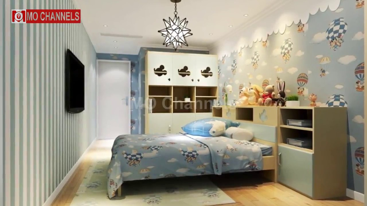 30 Best Child Bedroom Interior Design Ideas 2017
