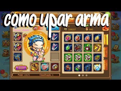 DDtank Mobile(BOMB-ME)COMO UPAR ARMA E ROUPA TECNICA FUNCIONAL E COMO GANHAR FC