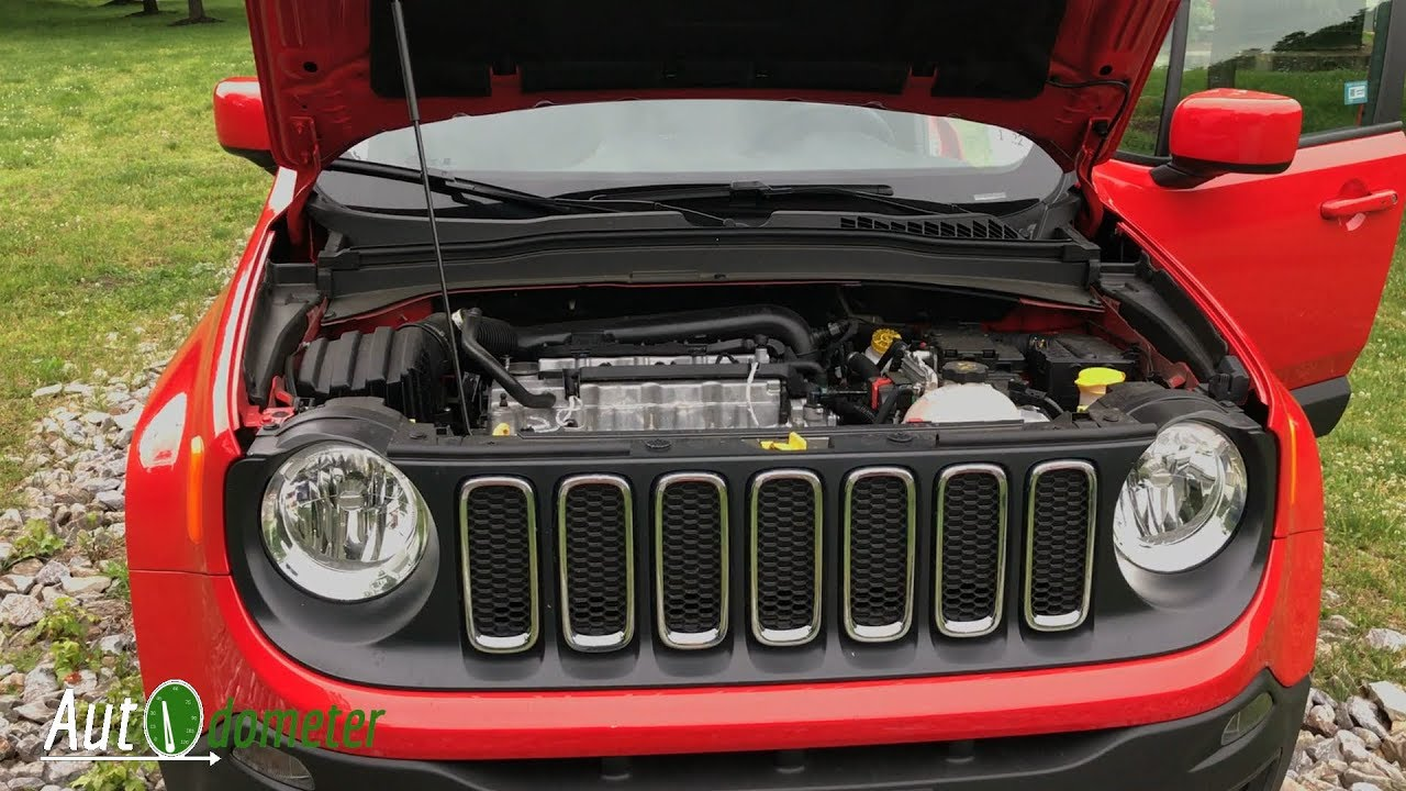 hight resolution of 2017 jeep renegade engine review 2 4l 4 cylinder