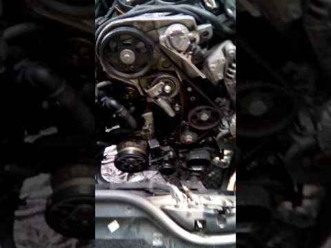 Simmerring Opel 1,0-2,0 Wellendichtring