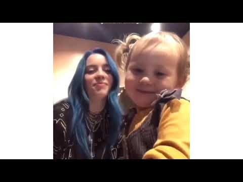 Billie Eilish Best Moments