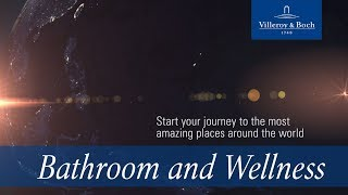 Villeroy & Boch PROJECTS: A journey to the most amazing places | Villeroy & Boch