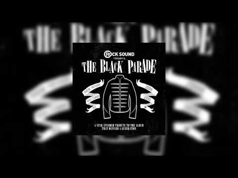 Rock Sound Presents; The Black Parade Tribute - Full Album Download (MEDIAFIRE)