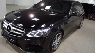 Купить Mercedes-Benz Е-класса 2015 года - Москва