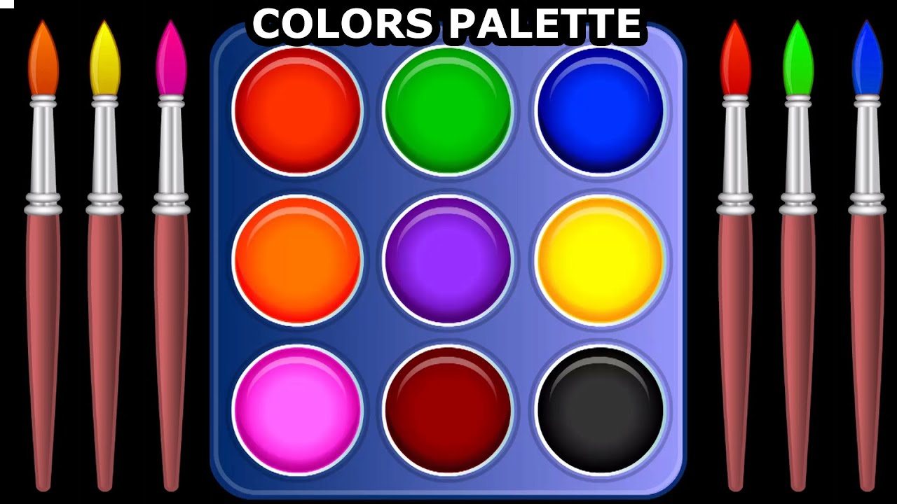Purple Nursery Paint Colors