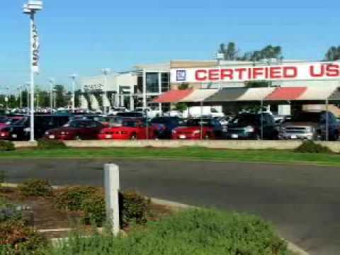 Chevy Dealership Sacramento >> Sacramento Chevy Dealer