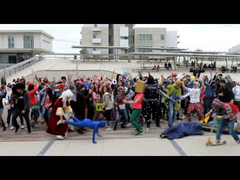 Harlem Shake University of Cyprus