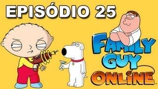 Family guy online episodio 25 - Tudo de novo