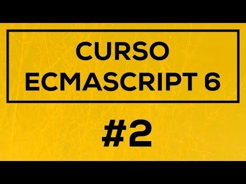 Curso de ES6 2.- Como Compilar Código ES6 a Javascript con Babel thumbnail