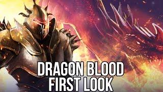 Video Dragon Blood (Free MMORPG): Watcha Playin'? Gameplay First Look download MP3, 3GP, MP4, WEBM, AVI, FLV November 2017