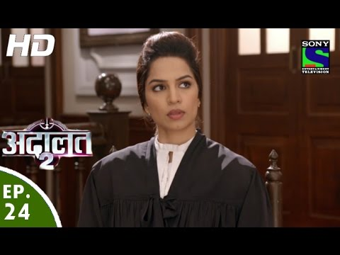 Adaalat - अदालत २ - Episode 24 - 28th August, 2016 thumbnail