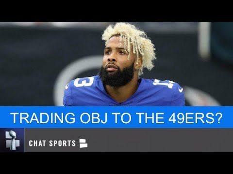 NFL Rumors: Odell Beckham 49ers Trade, Matt LaFleur Packers HC, Bruce Arians To Bucs & More News