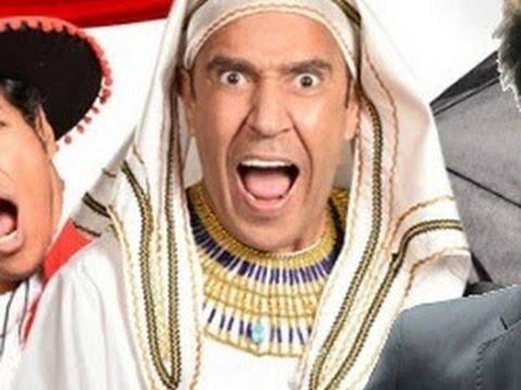 مسرح مصر الموسم الثالث الحلقة الاخيرة كاملة الجمعة 11-12-2015 - شاهد نت Mbc الجديدة