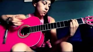 Ilumina - poesía recitada a ritmo de guitarra